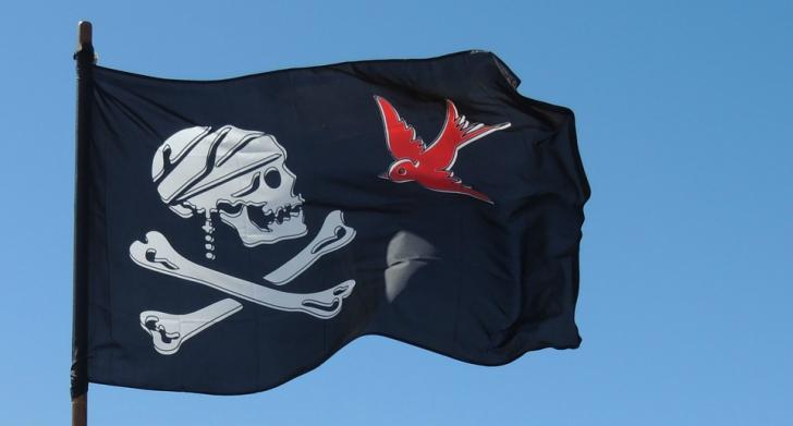 Исследование: к 2022 году убытки правообладателей из-за пиратства достигнут $2,3 трлн.